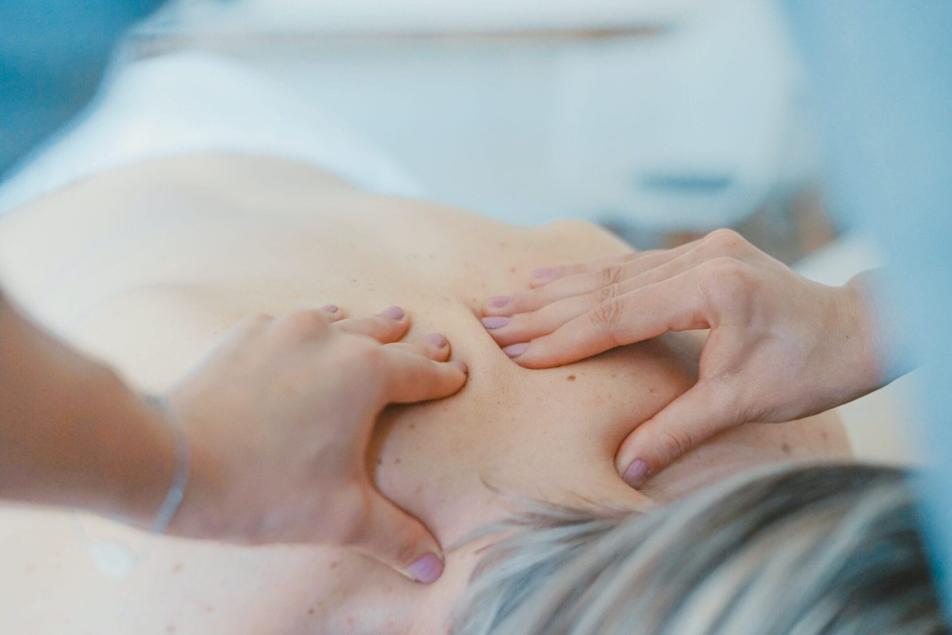 back Chiropractic treatments