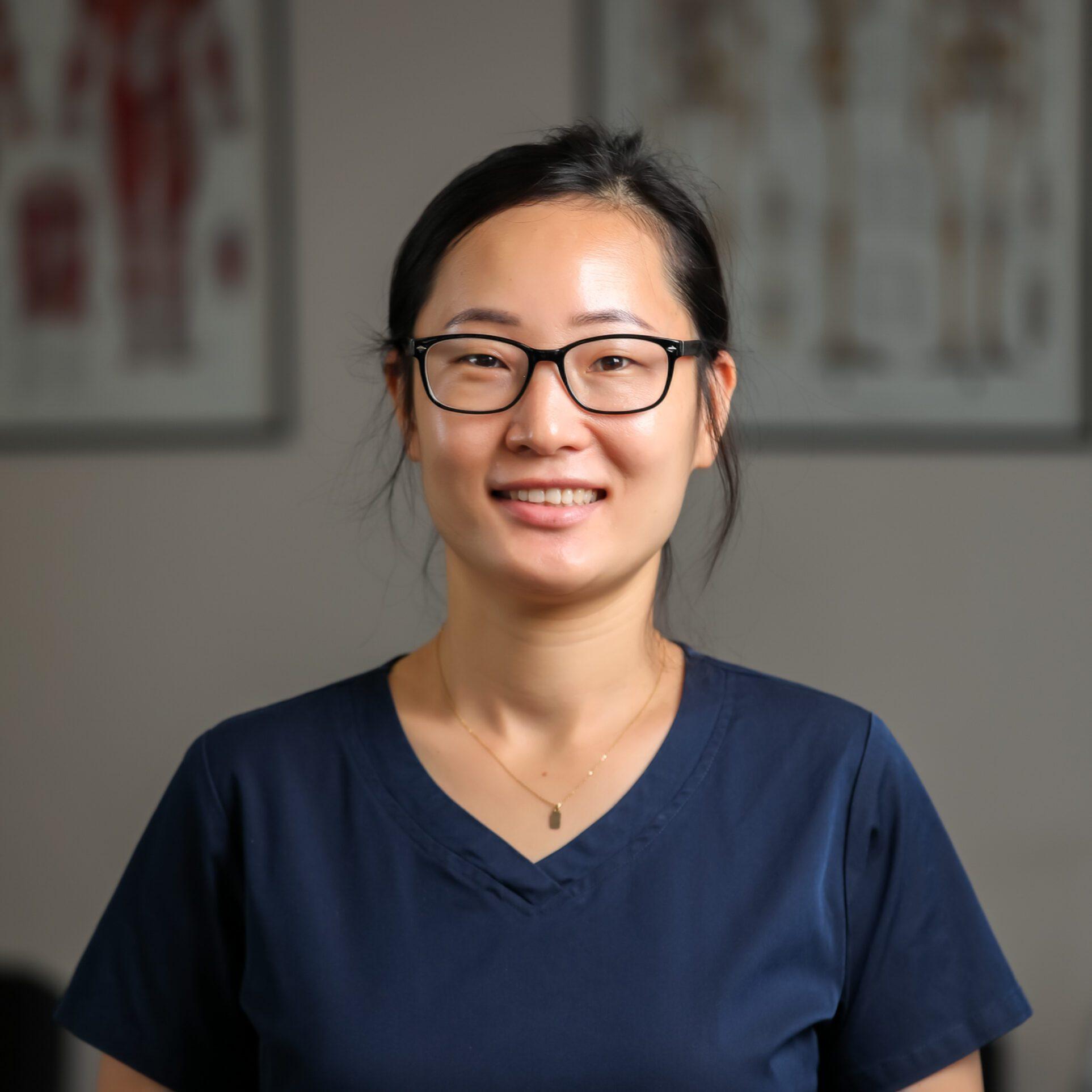 Dr. Jung Rim Bae